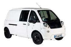 mia U véhicule utilitaire (1 ou 2 places)