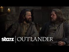 See where Outlander's Grant O'Rourke (Rupert) and Stephen Walters (Angus) would travel through the stones to. Subscribe now for more Outlander clips: http://...