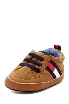 Mini Flag Sneaker (Baby)
