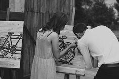 Rustic Wedding, Couple Photos, Couples, Books, Couple Shots, Libros, Book, Couple Photography, Couple