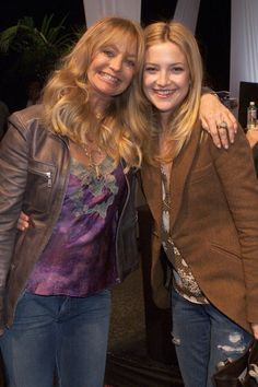Pin for Later: Kate Hudson and Goldie Hawn's One-of-a-Kind Bond, in Kate's Own Words