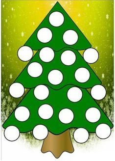 preschool activities for 3 year olds activities for kids preschool crafts tree -CLICK PICTURE FOR MORE- Informations About Tipss und Vorlagen: Preschool activiti Christmas Tree Game, Christmas Math, Preschool Christmas, Christmas Activities, Noel Christmas, Fall Preschool, Preschool Activities, Preschool Kindergarten, Holiday Themes