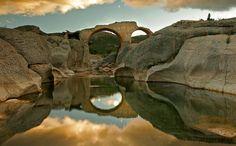 Place: Bergantes, Teruel / Aragon, Spain. Photo by: Camilo Margelí (500px.com)