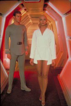 Decker and Ilia, The Motion Picture.