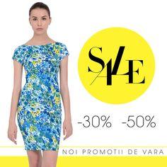 Sale Campaign, Floral, Casual, Shop, Flowers, Flower, Store