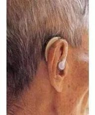 Hearing aids are incredibly useful for those with hearing impairments. They are small electronic devices that amplify sound and help restore sound to the hearing impaired by utilizing the microphone built inside that picks up surrounding sound waves