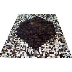 Итальянский ковер пэчворк из кожи Agatha #carpet #carpets #rugs #rug #interior #designer #ковер #ковры #коврыизшкур #шкуры #дизайн #marqis