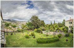 Balcony View by Nigel Lomas on 500px
