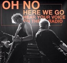 """Ross Lynch and R5 """"Can't Forget About You"""" lyric video!"""