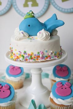 Ocean Birthday