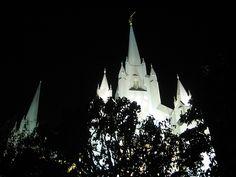 LDS Temple - http://www.ldsfavorites.net/lds-temple-12/  #LDSgems #lds #mormon #LDStemples