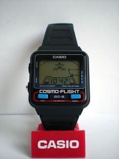 02d02ca66a8 Men s Casio watch. Whether it be functionality or looks