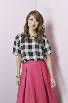 """Disney Channel Icon Brenda Song Could Be Starring in the Next """"Grey's Anatomy""""  - Seventeen.com"""