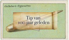 Tip van 100 jaar geleden: hou je verfborstel proper