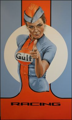 Gulf Girl sélection RIGAUX DIDIER