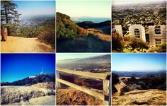 Our Top 10 Hikes In Los Angeles-Definitely want to try these out this summer!!!