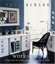 Pottery Barn Workspaces (Pottery Barn Design...