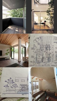 House In Takasudai | Hiroshima Apr.2006 | Suppose Design Office | Pinterest  | Hiroshima, House And Japanese House