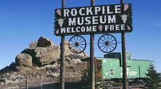 After Devils Tower, head to the Campbell County Rockpile Museum in Gillette. Gillette's natural resources make the area a key player in supplying energy around the world. Take time for a free coal mine tour and see what events are going on at the Cam-Plex Multi-Event Facilities.