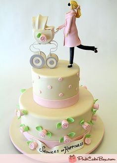 baby shower cake http://bit.ly/H7AyQT