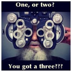 Duck Dynasty Eye Exam lol this is how i feel! Optometry Humor, Robertson Family, Quack Quack, Duck Commander, Lol, Duck Dynasty, Just For Laughs, Laugh Out Loud, The Funny