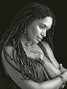 The Fearless Lisa Bonet!