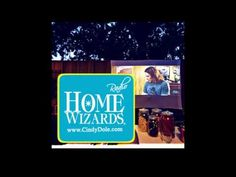 Summer Movie Night -- Make Your Backyard a Theater! - Tips & Tricks from Home Wizards, A Nationally Syndicated Radio Show