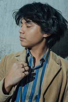 IV of Spades is ready to boogie - Young Star Gabriel, King Of Spades, More Wallpaper, Beautiful Boys, My Boyfriend, Take That, Dreadlocks, Hair Styles, Unique