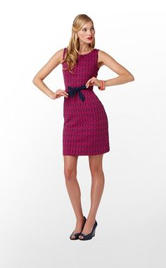 Evie Dress... love this for work wear
