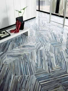 Kauri porcelain tile by Artistic Tile made to look like the wood from New Zealand's ancient Kauri tree Floor Design, Tile Design, House Design, Design Art, Floor Patterns, Wall Patterns, Decoration Inspiration, Interior Design Inspiration, Artistic Tile