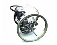 transformable wheelchair concept