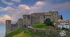 Castello di Melfi (PZ) - ITALIA. 40°59′47″N 15°39′21″E