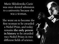 She Science