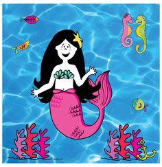 Lux Sirena  #lux #muñeca #pink #doll #mar #sea #mermaid #sirena #seahorses #caballitodemar   ver mas en FB: lux la muñeca