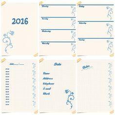 Ingyensajátnapló - nyomtatható ingyen saját napló - Part 3