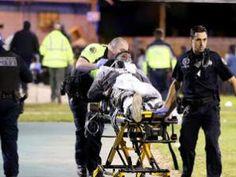 10 blessés lors d'une fusillade !!! • Hellocoton.fr