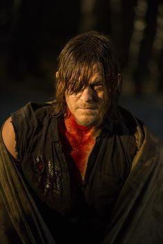 Walking Dead season 7 spoilers