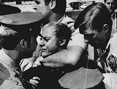 Guy who shot George Wallace.