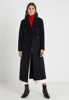 Bildet : mote, trench coat, klær, frakk, ytterfrakk