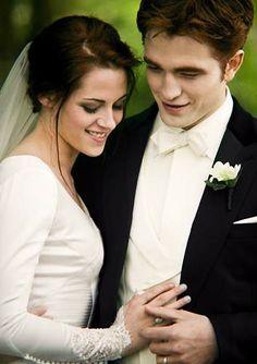 BREAKING DAWN WEDDING STILLS