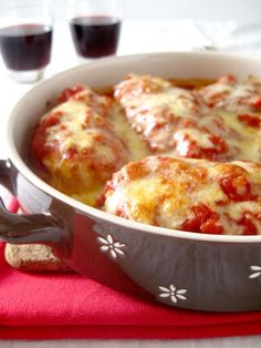 - The one with all the tastes New Recipes, Favorite Recipes, Mozzarella, Macaroni And Cheese, Yummy Food, Cooking, Ethnic Recipes, The One, Foodies