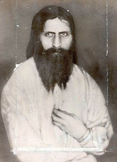 The sexual obsession that drove Rasputin to his death La Familia Romanov, Dark Tower Art, Adele, Tsar Nicholas Ii, The Bad Seed, Imperial Russia, New Details, Historical Photos, Black And White Photography