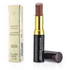 The Matte Lip Color - # Uninterrupted - 3.5g-0.12oz