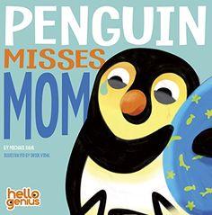 Penguin Misses Mom (Hello Genius) by Michael Dahl https://www.amazon.com/dp/1479587397/ref=cm_sw_r_pi_dp_x_iDpPybYXPBY7C