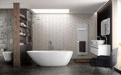 Interior Design Bathroom - 7
