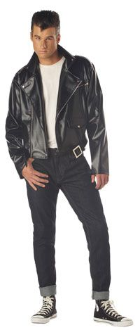 Special Offers Available Click Image Above: Danny Costume - Grease Costumes
