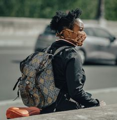 How to Cope When COVID-19 Gets You Down  Strategies for handling coronavirus fatigue, including counterintuitive ideas. Sling Backpack, Fashion Backpack, You Got This, Stress, Backpacks, Bags, Ideas, Handbags, Taschen
