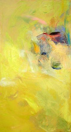 Rebecca Klementovich, oil
