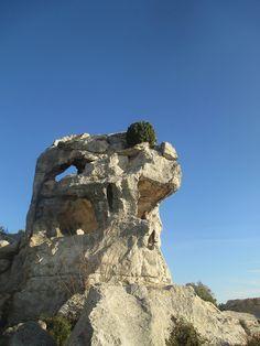 les Baux de Provence Emily Durand @privateprovence
