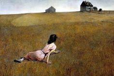 American Artists Painters | American Artist Andrew Wyeth dies